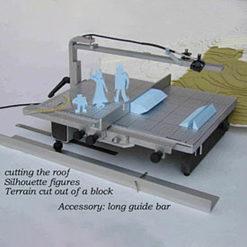 德國切割器二代 styrocut foam cutter
