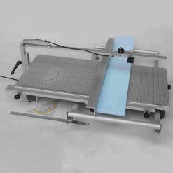 德國切割器三代 styrocut foam cutter