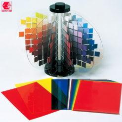 大型色立體-12色相 70701