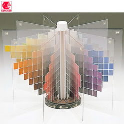 日本色研 工業用色立體 10色相 70703