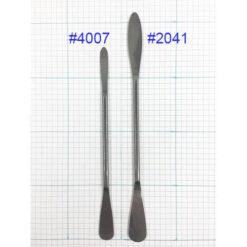 油土工具-不銹鋼-義大利製-4007 2041
