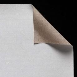 18A-F0213 claessens canvas 比利時克林森畫布