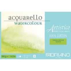 30023045_Artistico_305x455_A Fabriano粗目300g