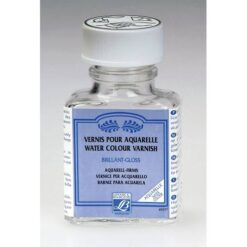 3013643001225-LB FA VARNISH FOR WATER COLOR 75ML 3013643001225 水彩凡尼斯