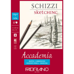 41122129_Accademia_Sketching_A4_A Fabrino