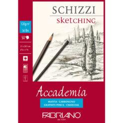 41122129_Accademia_Sketching_A4_A Fabrino