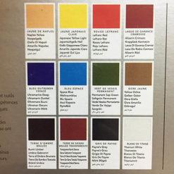 LB專家級油畫顏料組12x20ml 3