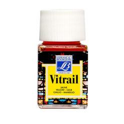 LB 玻璃顏料50ml Vitrail