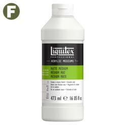 LQX平光調和劑473ml_500
