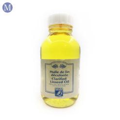M-LB清澈亞麻仁油-250ml