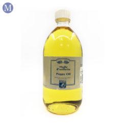 M-LB罌粟油-500ml poppy