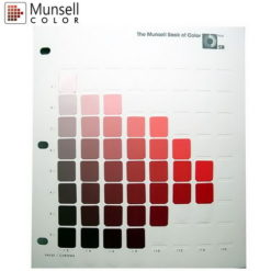 M40115B-2 Munsell Book of Color-Glossy Edition