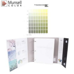 M40328B Munsell Nearly Neutrals Book of Color (2)