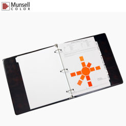 M50110 Munsell Color Charts for Color Coding