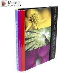 M50150 Munsell Plant Tissue Color Charts (2)