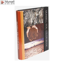 M50215B Munsell Soil Color Charts(1)