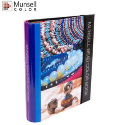 Munsell Bead Color Book M50415B