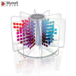 Munsell Color Tree