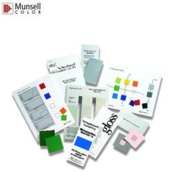 Munsell Interactive Learning Kit