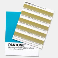 Pantone-LNDS1PKD65_光源指示卡