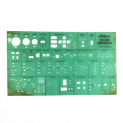 Pickett-1280-268 電力組件板