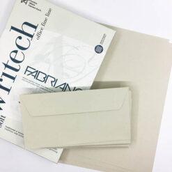 Soft-VerdeAlga-信紙信封