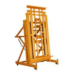 TJ-1080P 三藝大型木畫架