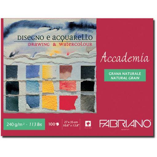 maxibloccoaccademia Fabriano 240g 42402735